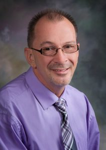 Rick Merillat, LCSW