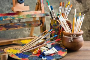 art enrichment classes in Cape Coral and Fort Myers